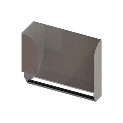 Bobrick 369-130 Paper Towel Accessory for B-359, B-369, B-3699, B-35903, B-36903, B-4262