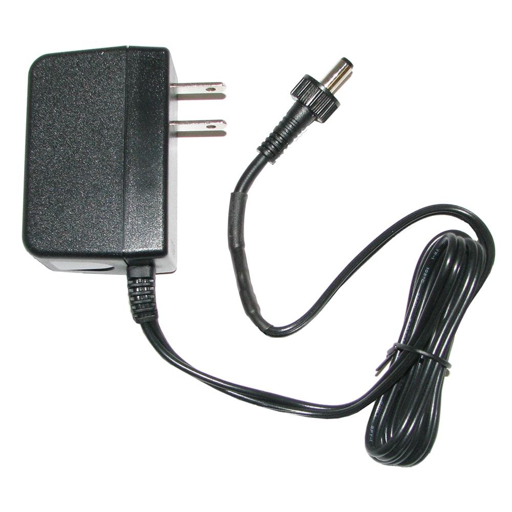 Bobrick 826-20 AC 6 V Adapter for (1) B-826 Dispenser