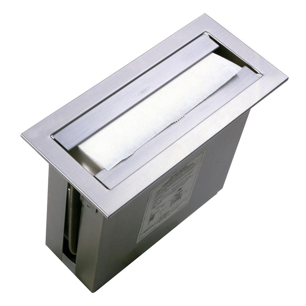 Bobrick B526 TrimLine Series Countertop Mounted Paper Towel Dispenser