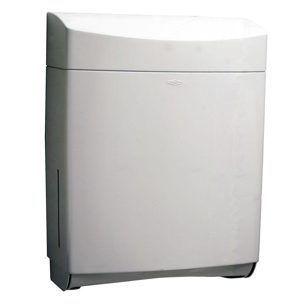 Bobrick B5262 Matrix Series Surface Mounted Paper Towel Dispenser