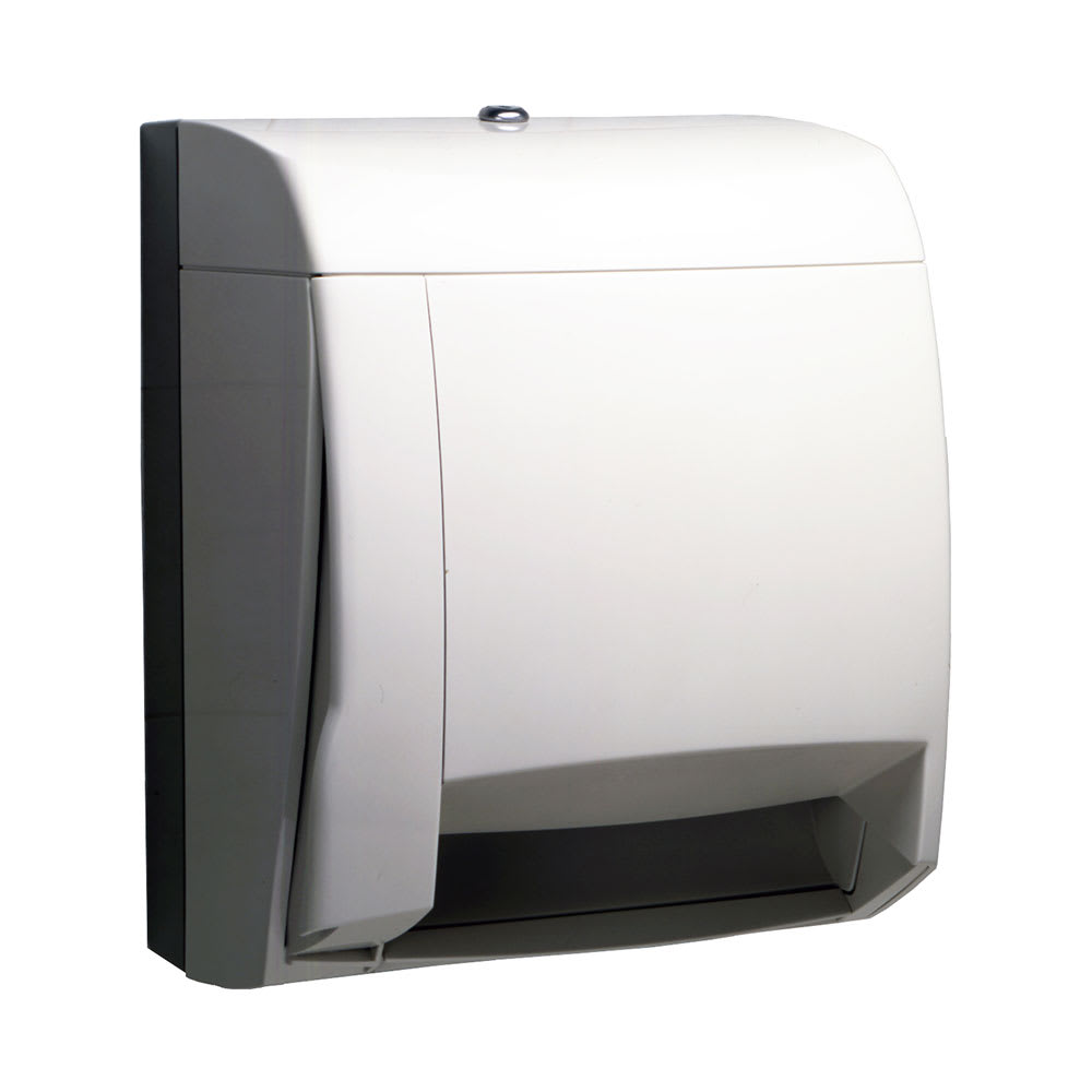 Bobrick B52860 Matrix Series Surface Mounted Roll Paper Towel Dispenser
