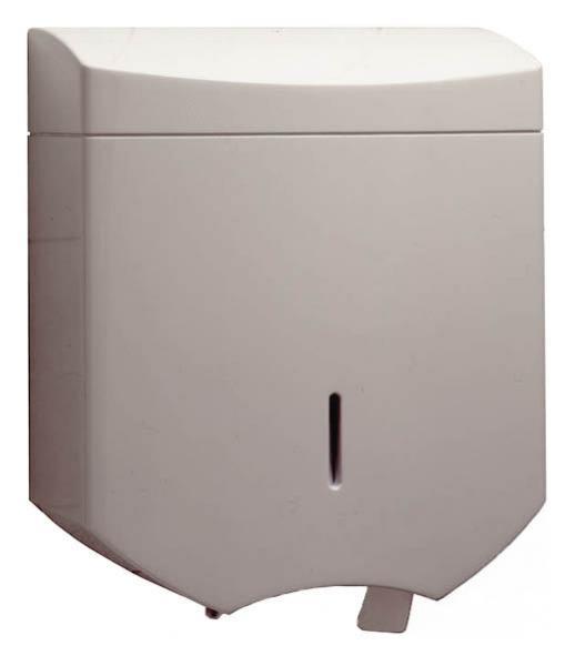 Bobrick B52891 Matrix Series Surface Mounted Jumbo Roll Toilet Tissue Dispenser