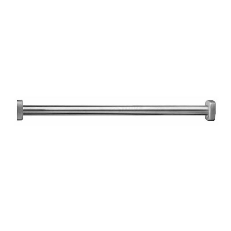Bobrick B 6047x60 60 Extra Heavy Duty Shower Curtain Rod Stainless Steel W Satin Finish