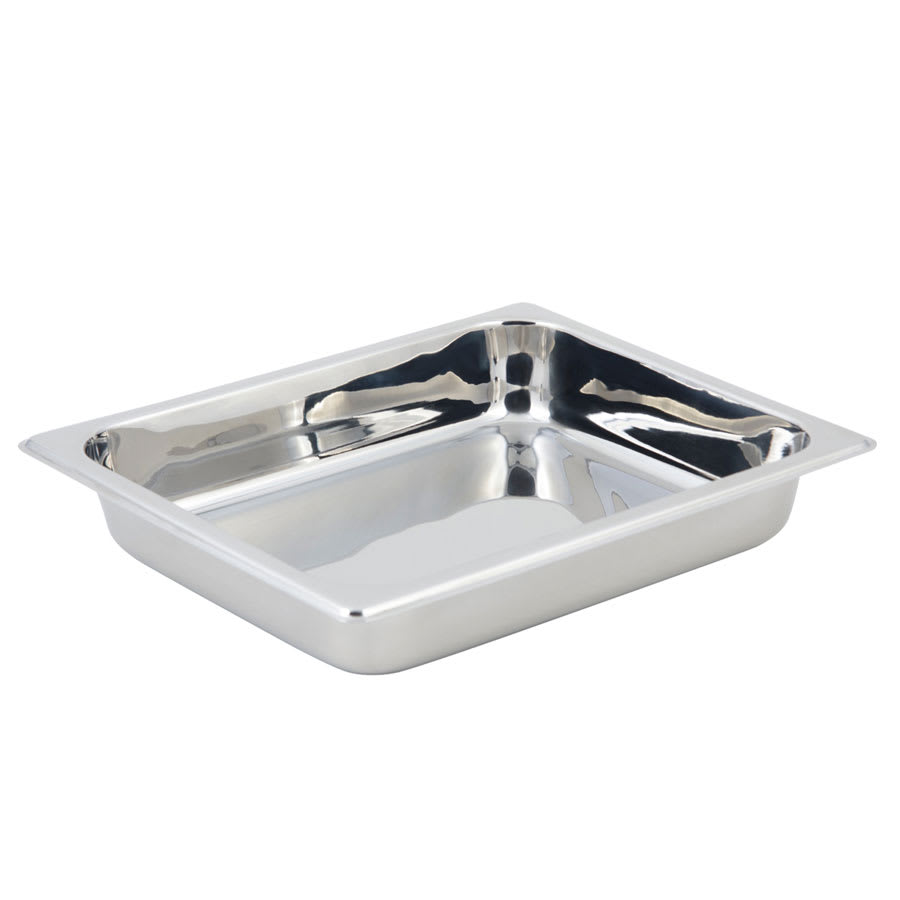 Bon Chef 20301FP Chafer Food Pan for 20301 & 20302 w/ 3.5-qt Capacity