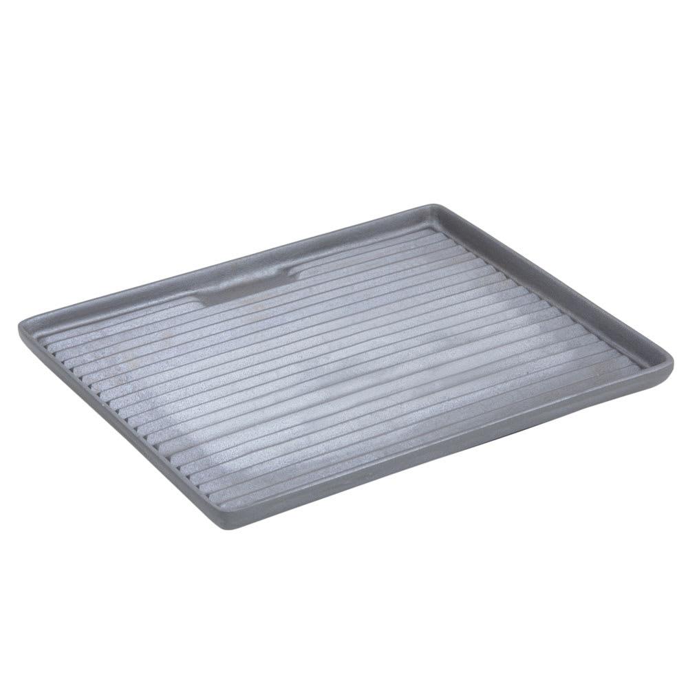 "Bon Chef 2182-1/2T Half Size Grill Tile Inset - 13.5"" x 10.75"""