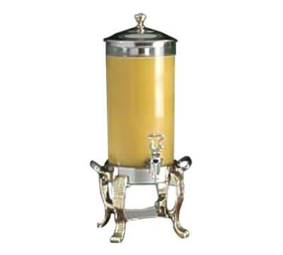 Bon Chef 40500S 2-Gallon Juice Dispenser w/ Silver