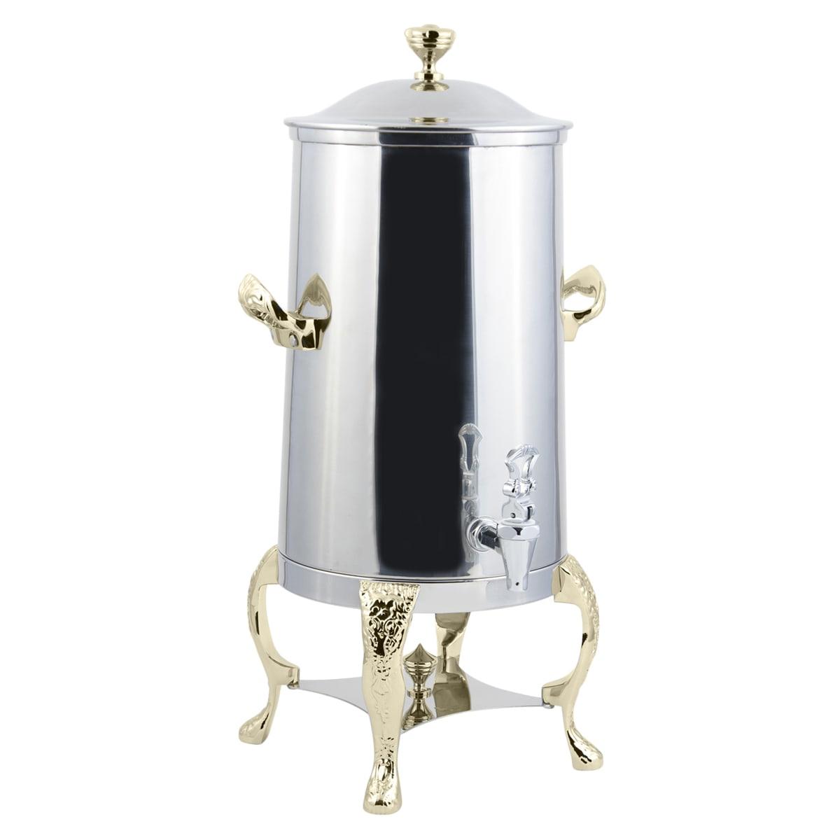 Bon Chef 47001 1.5 Gallon Insulated Coffee Urn Server