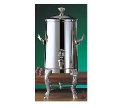 Bon Chef 47001C 1.5-Gallon Insulated Coffee Urn Server, Chrome