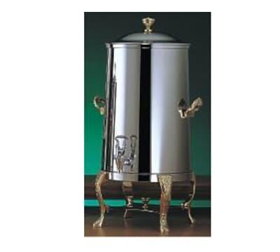 Bon Chef 47003 3-Gallon Insulated Coffee Urn Server, Renaissance