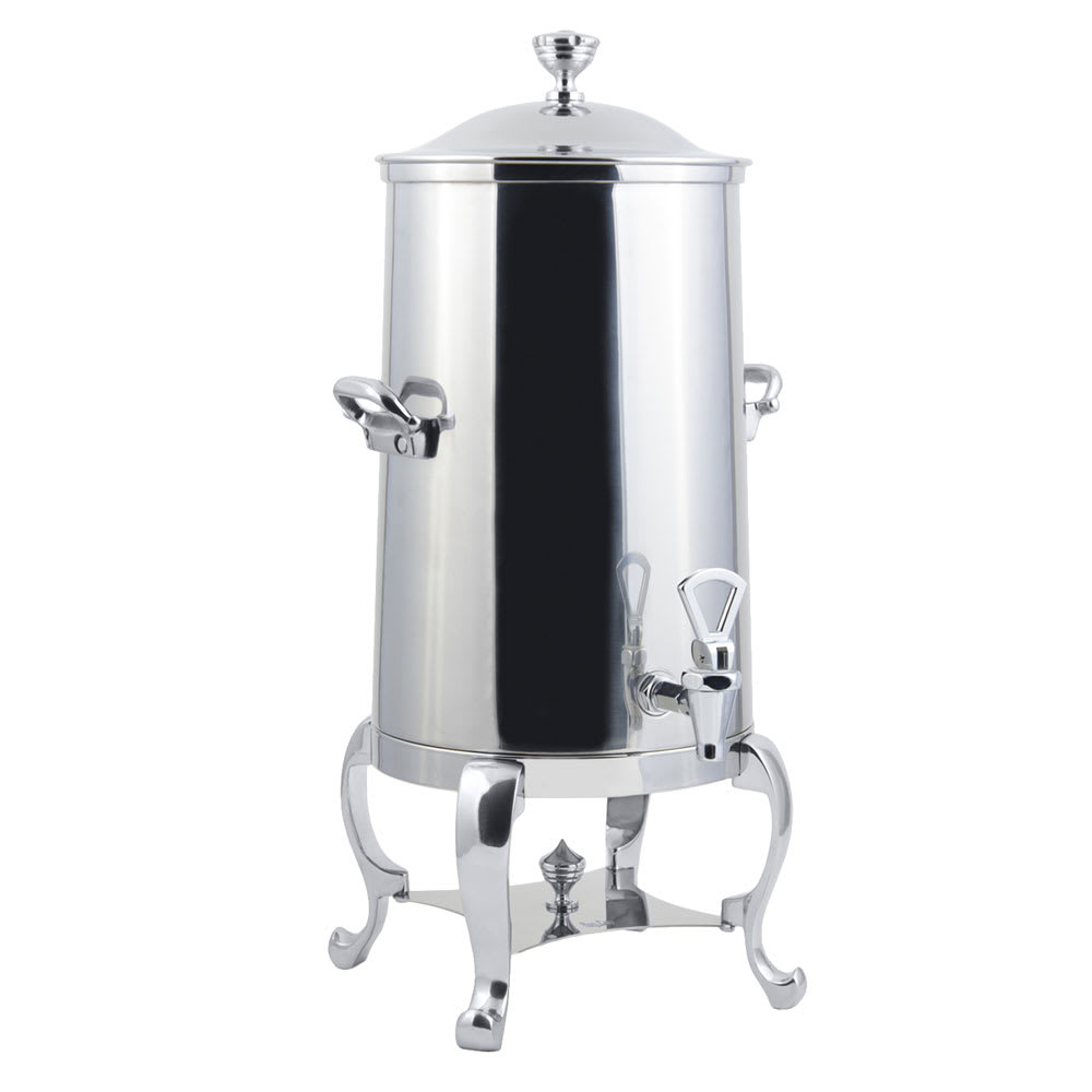 Bon Chef 49001C 1.5 gal Insulated Coffee Urn Server, Chrome, Roman