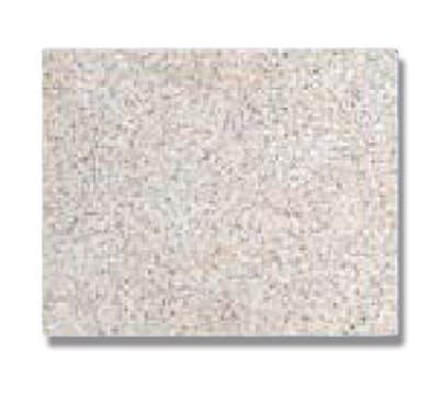 "Bon Chef 52007 BLK 1.5-Size Bonstone Tile, 19-1/8 x 20-13/16"", Black"