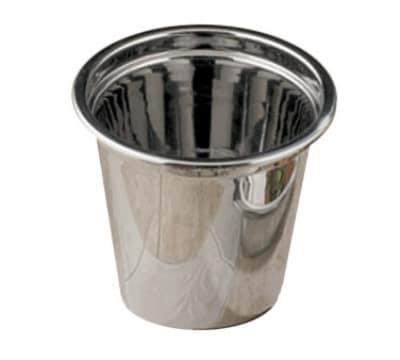 Bon Chef 5226 5-qt 12-oz Condiment Pot, Stainless Steel