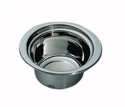 """Bon Chef 5250HL 2-qt Casserole Steamtable Dish, Long Handle, 4.75"""" Deep"""