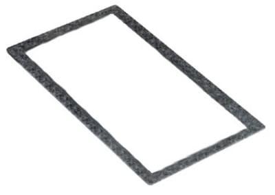 Bon Chef 53003 BLKGR Tile For (1) 53104, 53105 Or 53106, Black Granite