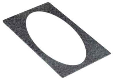 Bon Chef 53004 SLATE Tile For (1) 53201, 53202 Or 53203, Slate
