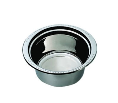 Bon Chef 5360HL 5-qt Casserole Steamtable Dish w/ Long Handle, Bolero, Stainless