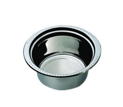 Bon Chef 5360HR 5-qt Casserole Steamtable Dish w/ Round Handle, Bolero, Stainless