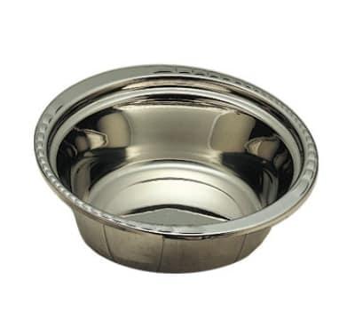Bon Chef 5456HLSS 4-qt  Casserole Steamtable Dish w/ Long Stainless Handle, Laurel