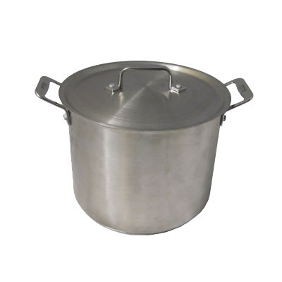Bon Chef 60003 7-qt Stainless Steel Stock Pot - Induction Ready