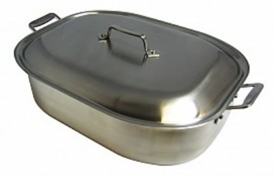 Bon Chef 60004CLD 7-qt Cucina French Oven Dish, Clad