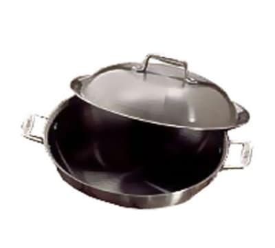 Bon Chef 60006 3.5-qt Cucina Braiser Pan w/ Lid
