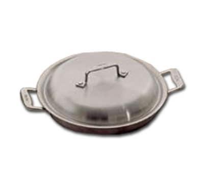 Bon Chef 60011 2 qt Stainless Steel Braising Pot