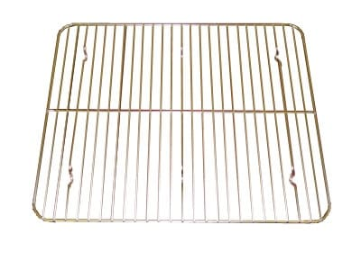 """Bon Chef 60013G Grill for Small Cucina Food Pan, 10-7/8 x 8-3/8"""""""