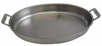 Bon Chef 60022 1.75-qt Round Cucina Casserole w/ Lid