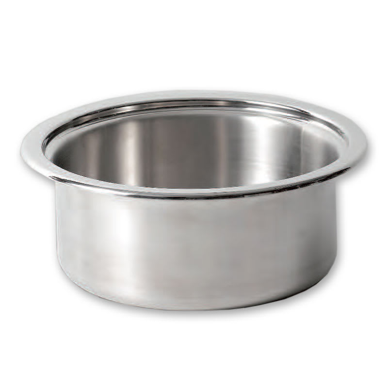 Bon Chef 60301I Insert Pan For Enameled Tri-Ply Braiser 60301, Stainless