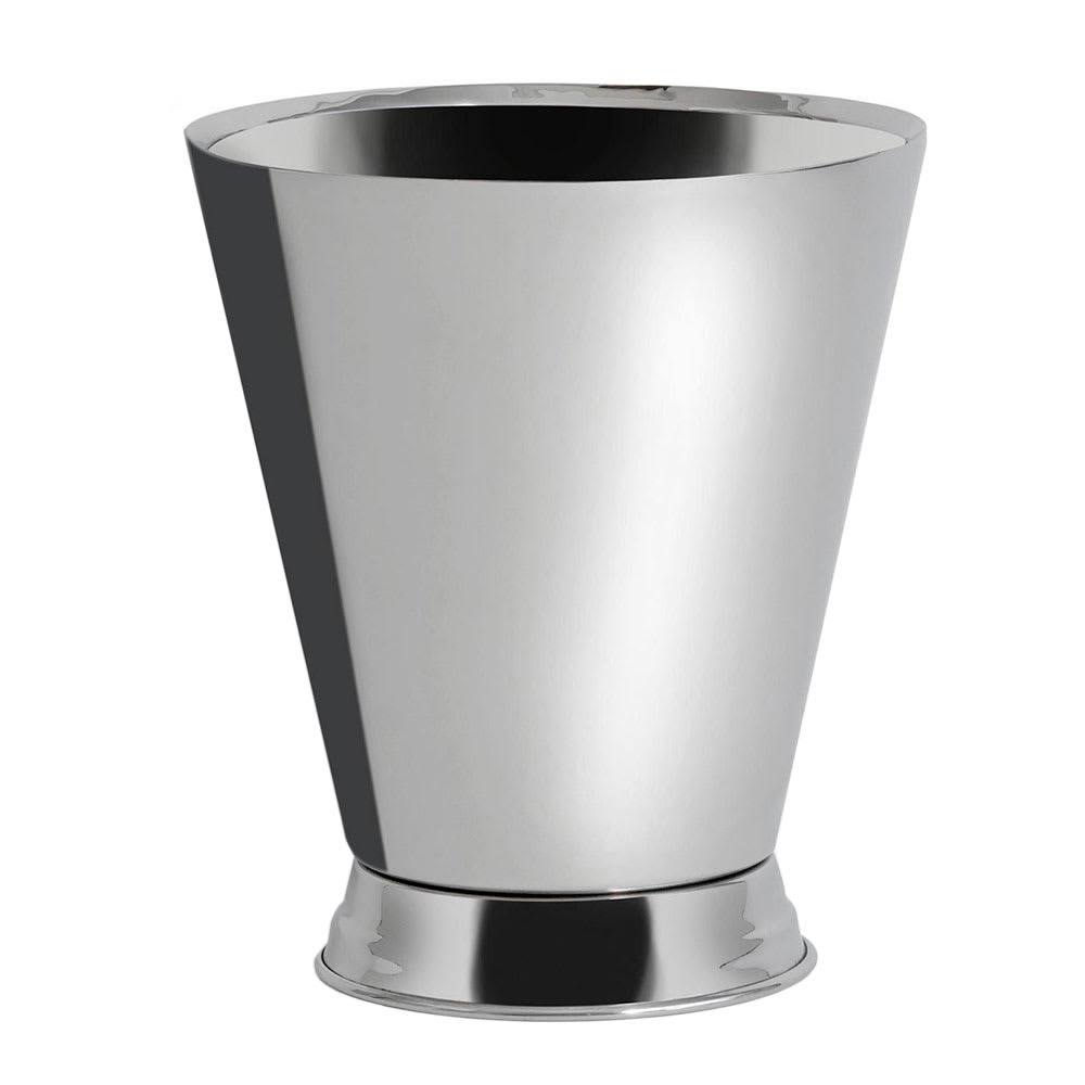 "Bon Chef 61300 Champagne Bucket, 9 x 9.5"", Stainless"