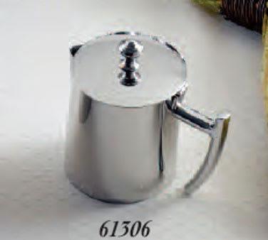Bon Chef 61306 5-oz Milk Pot, Stainless