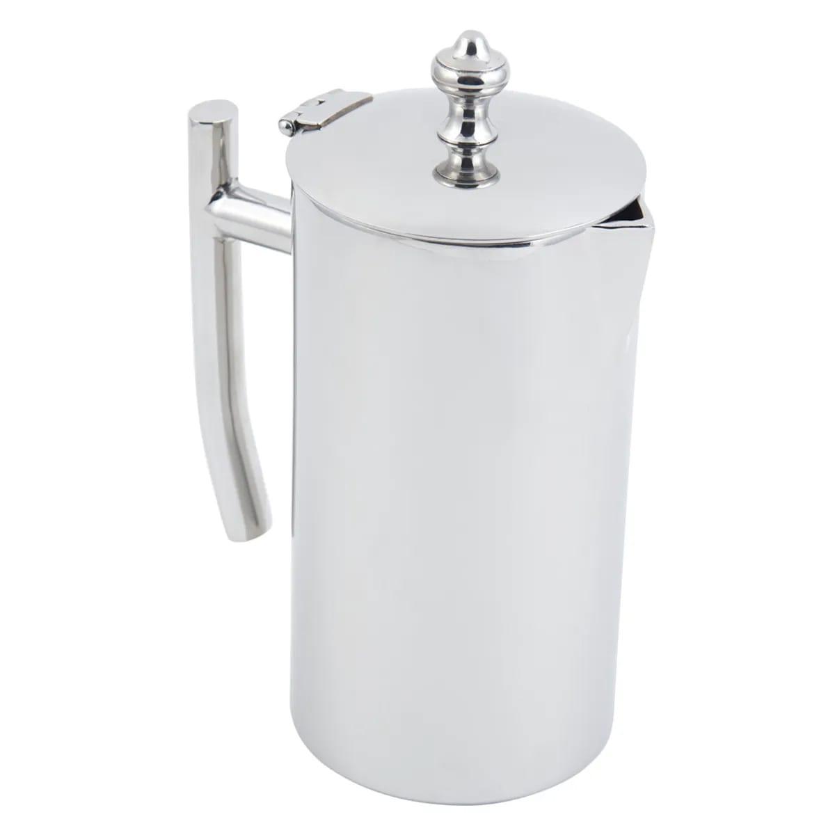 Bon Chef 61311 32-oz Coffee Pot, Stainless
