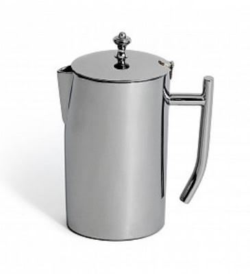 Bon Chef 61312 48-oz Coffee Pot, Stainless Steel