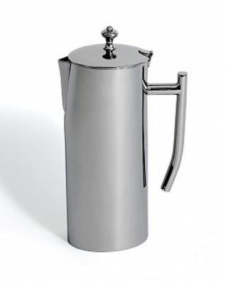 Bon Chef 61313 64-oz Coffee Pot, Stainless Steel