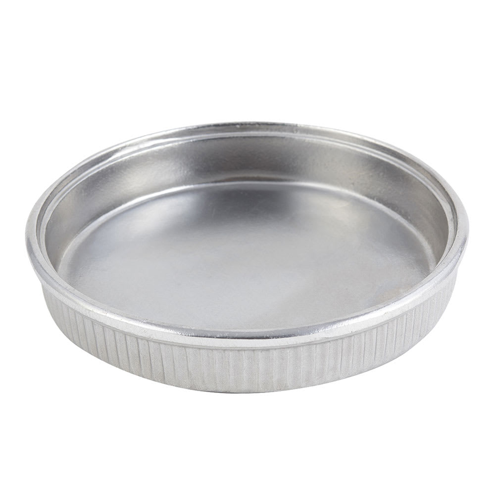 Bon Chef 9000P 24 oz Tortilla Bowl, Aluminum/Pewter-Glo