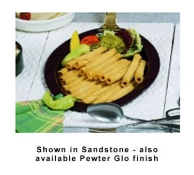Bon Chef 9630H5099P Single Size Tile Tray For 5099, Aluminum/Pewter-Glo