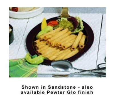 Bon Chef 9630H5099S BLK Single Size Tile Tray For 5099, Aluminum/Black