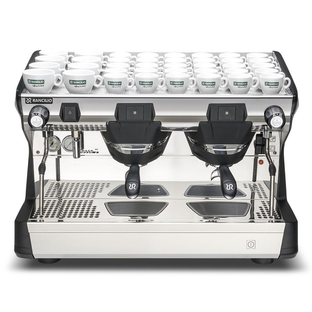 Rancilio Classe 7 S2 Classe 7 Manual Espresso Machine W 2