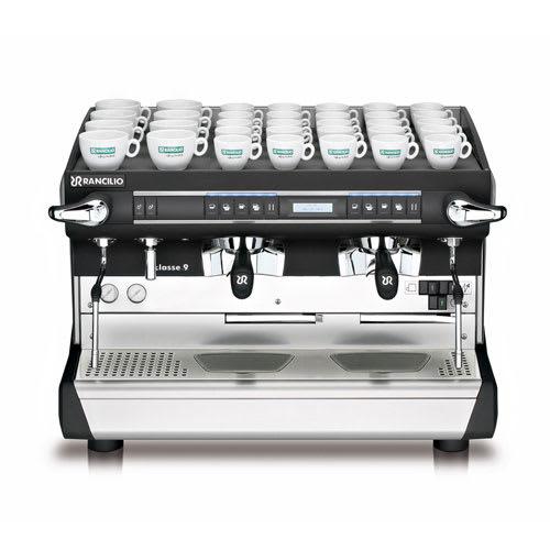 Rancilio CLASSE 9 USB2 TALL Classe 9 Fully Automatic Tall Espresso Machine w/ 11 Liter Boiler, 208 240v/1ph