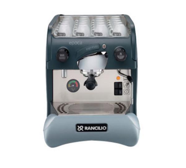 Rancilio EPOCA S1 Epoca Espresso Machine, Semi-Automatic, 3.9 Liter Boiler