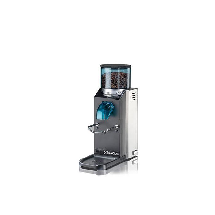 Rancilio ROCKYSD Semi-Automatic Coffee Grinder w/ 10.5-oz Hopper, 110v