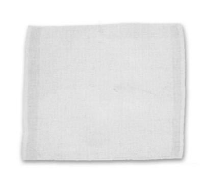 Buccaneer 151820 Bar Mop Towel,  15 in x 18 in, 20 oz.