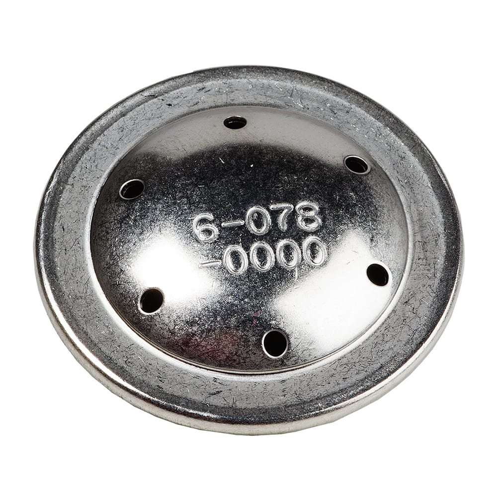 Bunn 01082.0000 6-Hole Sprayhead for Bunn Coffee Brewers, Hot Water Dispensers, & Tea Dispensers (01082.0000)