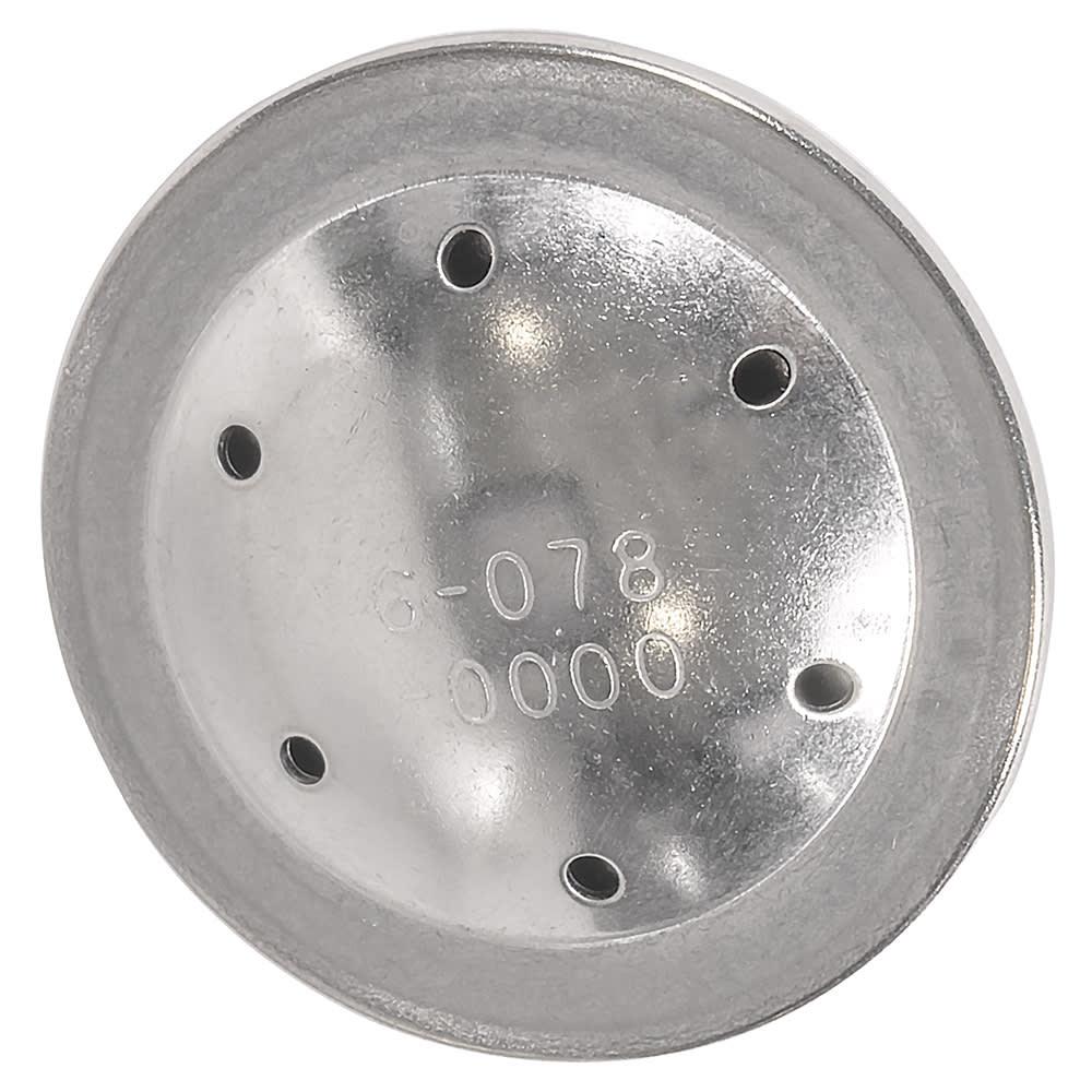 Bunn 01082.0002 6 Hole Sprayhead for Bunn Coffee Brewers (01082.0002)