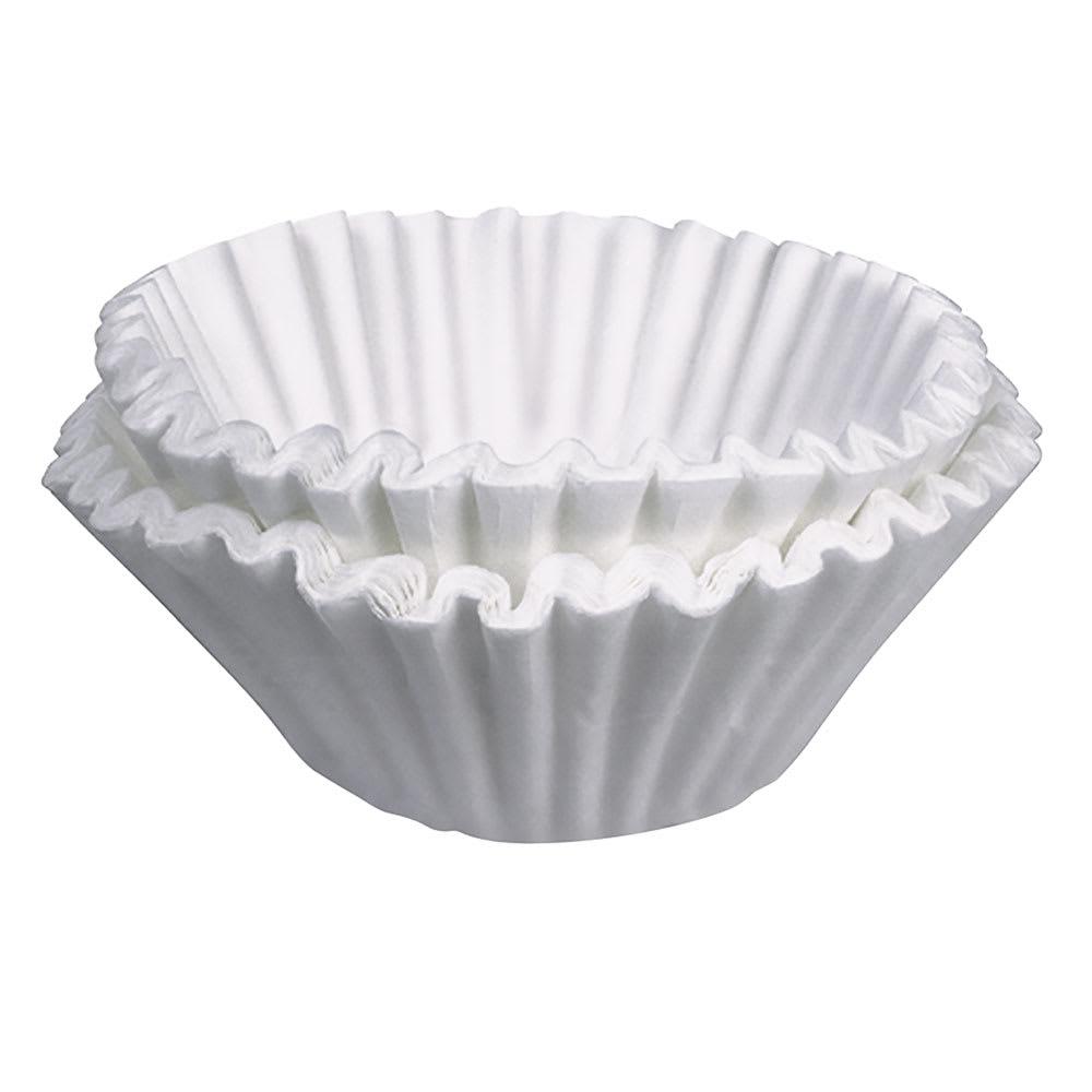 Bunn FILT-20113.0000 10 Gallon Urn Paper Filters, 23-3/4 X 8-3/4 in (20113.0000)