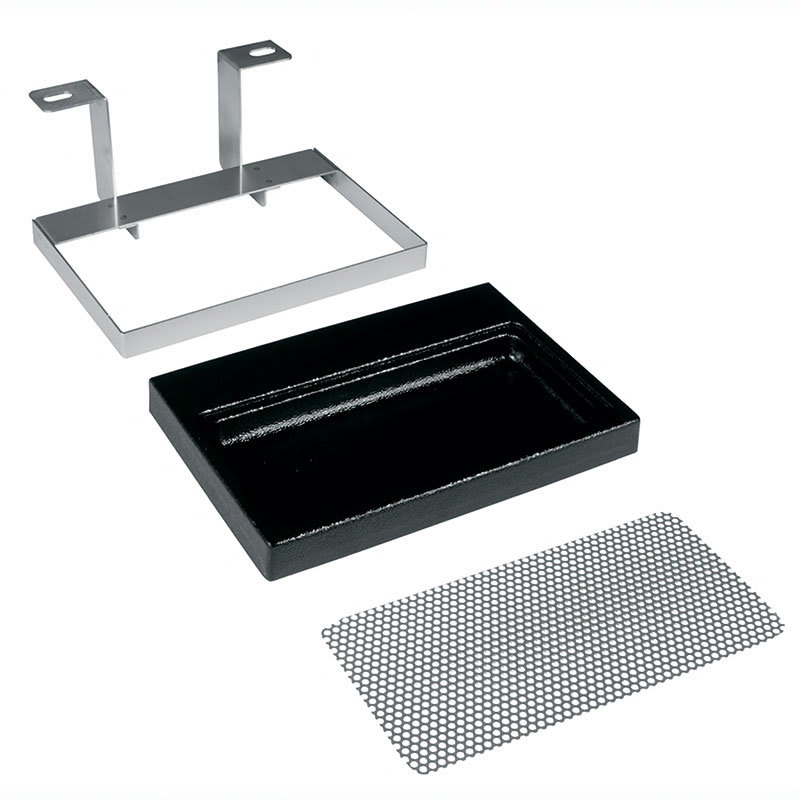 Bunn 20213.0103 Drip Tray Kit for RWS1, Stainless (20213.0103)