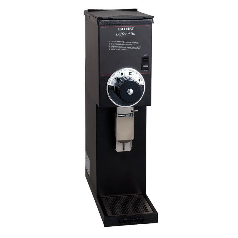 Bunn G2HD Bulk Coffee Grinder w/ 2 lb Hopper Capacity, 120v (22102.0000)