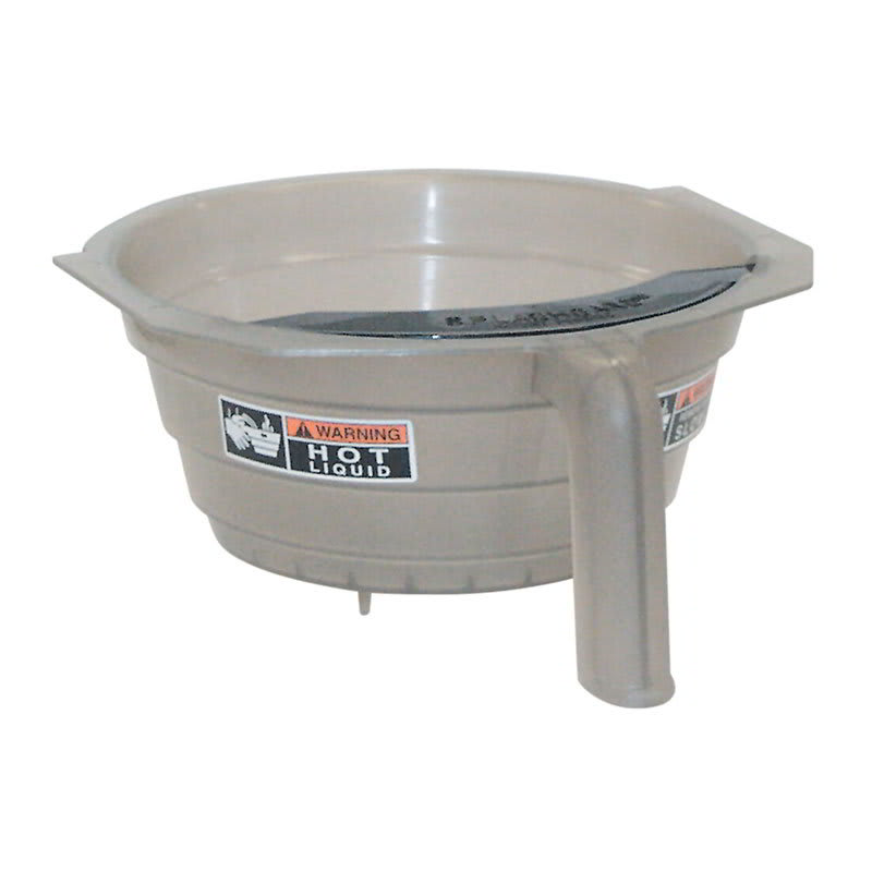 Bunn 29351.0000 Wide Brew Basket For F, O, R & X Brewers (29351.0000)
