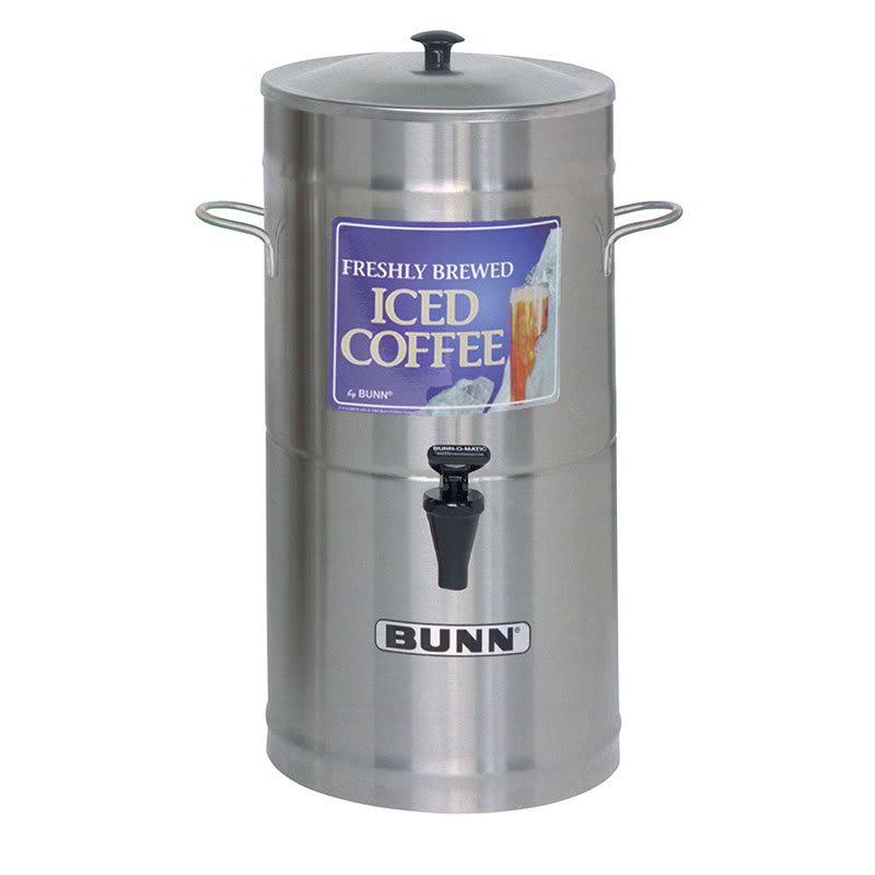 Bunn ICD-3 ICD-3 Iced Coffee Dispenser For IC3 Brewer, 3 Gallon (33000.0002)