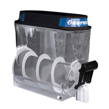 Bunn 34000.0205 3-gallon Replacement Frozen Drink Hopper, Black (34000.0205)